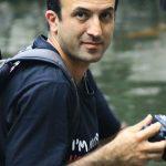 Engineer Hamid Reza Savabi